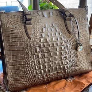Brahmin Anytime Tote - Melbourne